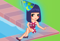 Jogar a A celebração da Tessa da categoria Jogos para meninas