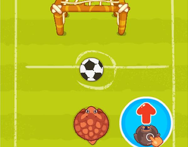 Jogar a A pena perfeito da categoria Jogos de desporto