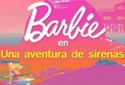 Aventura sirenes Barbie