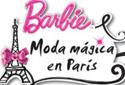 Jogar a Barbie: Fashion Magia em Paris da categoria Jogos para meninas