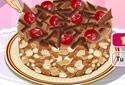 Jogar a Bolo de chocolate da categoria Jogos educativos