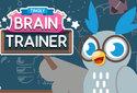 Jogar a Brain Trainer da categoria Jogos de memória
