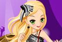 Celia, o cabeleireiro