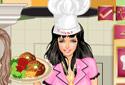 Chefe de cozinha
