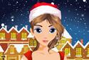 Jogar a Claudia no Natal da categoria Jogos de natal