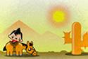 Jogar a Criança com da categoria Jogos educativos