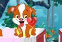 Jogar a Cuidados intensivos canina da categoria Jogos de memória