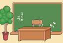 Jogar a Decore sua sala de aula da categoria Jogos educativos