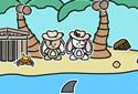 Jogar a Desert Island da categoria Jogos de puzzle