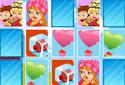 Jogar a Dia dos Namorados da categoria Jogos de memória