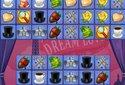 Jogar a Dream Love da categoria Jogos de puzzle
