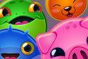 Jogar a Fluffy Cuddlies da categoria Jogos de puzzle