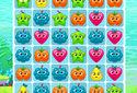 Jogar a Fruit Fever da categoria Jogos de puzzle