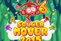 Jogar a Futebol na selva da categoria Jogos educativos