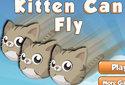 Jogar a Gatos que voam da categoria Jogos de habilidade