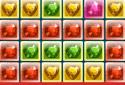 Jogar a Gemas coloridas da categoria Jogos de habilidade