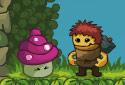 Jogar a Hunter cogumelo da categoria Jogos de aventura