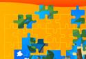 Jogar a Ilha e tubarão da categoria Jogos de puzzle