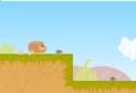 Jogar a Jumping Hamster da categoria Jogos de aventura