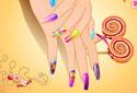 Manicure doces