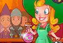 Jogar a Mila's magis shop da categoria Jogos de estratégia