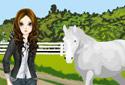 Jogar a Moda para equestre da categoria Jogos para meninas