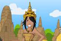 Jogar a Moda tailandesa da categoria Jogos para meninas
