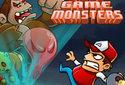 Monstro Bombas
