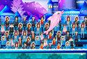 Jogar a My Dolphin Show: Christmas Edition da categoria Jogos de habilidade
