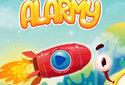 Jogar a O Alarme da categoria Jogos de estratégia