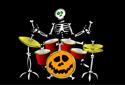 O esqueleto do rock