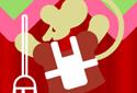 Jogar a O rato presumida da categoria Jogos educativos