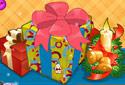 Jogar a Papel de embrulho da categoria Jogos de natal