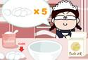 Jogar a Pastry Maggie da categoria Jogos para meninas