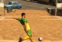 Jogar a  Penalizações Pelé da categoria Jogos de desporto