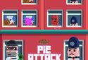 Jogar a Pie Attack da categoria Jogos de habilidade
