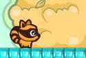 Jogar a Raccoon em fuga da categoria Jogos de aventura