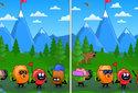 Jogar a Silly Ways to Die: Differences 2 da categoria Jogos clássicos