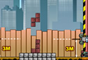 Skyscraper Tetris