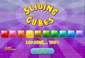 Jogar a Sliding Cubes da categoria Jogos de puzzle