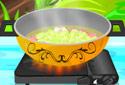 Jogar a Sopa de legumes da categoria Jogos de memória