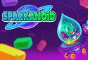 Jogar a Sparknoid da categoria Jogos de habilidade