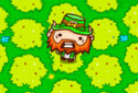 Jogar a Surround the Leprechaun da categoria Jogos de estratégia