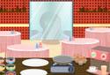 Jogar a Três estrelas restaurante da categoria Jogos de habilidade