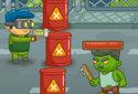 Jogar a Zombie Night da categoria Jogos de estratégia