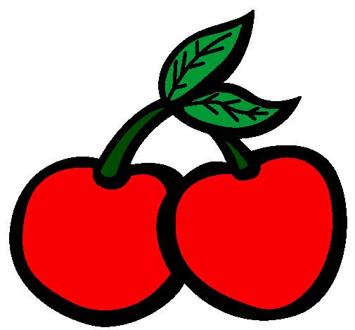 Desenhos De Comida Alimentacao Saudavel Pintados E Coloridos
