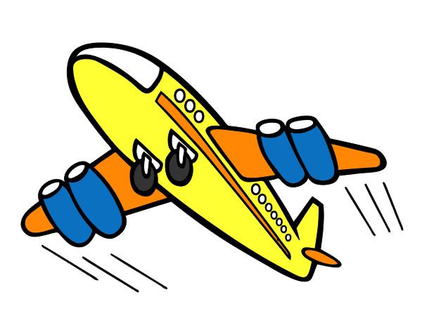 Desenho De Aeroprimo Pintado E Colorido Por Aeroprimo O Dia 18 De