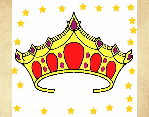 Desenho De Essa Coroa Pentenci A Jesus Cristo Nosso Salvador