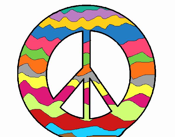 Simbolo Paz Png 4 Png Image