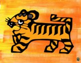 Signo do Tigre